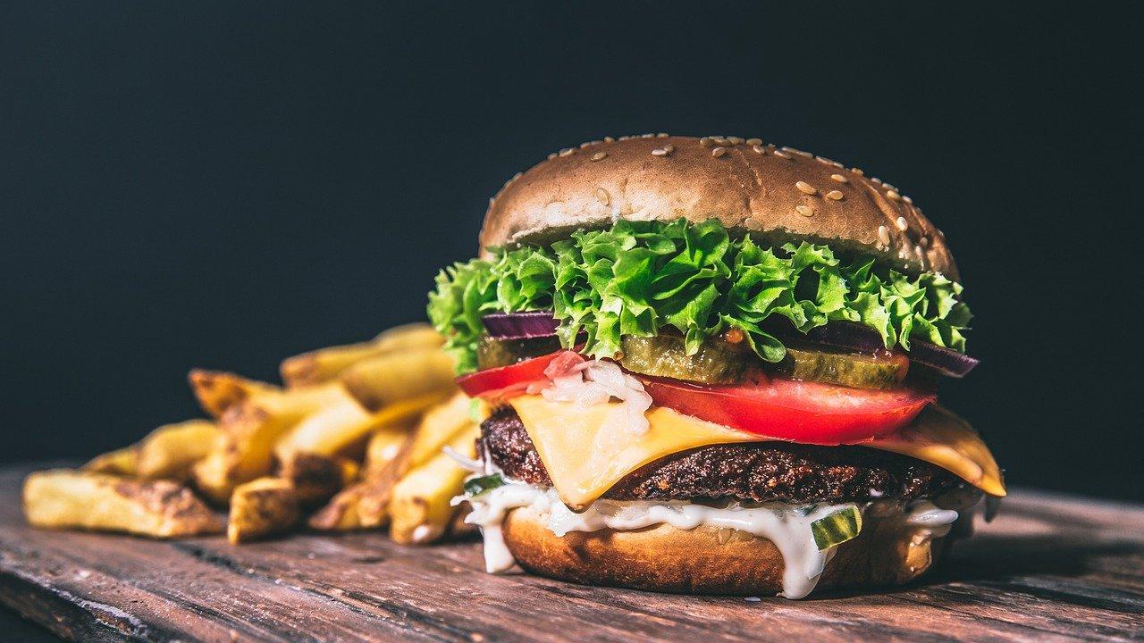 Conheça o melhor curso hamburguer artesanal
